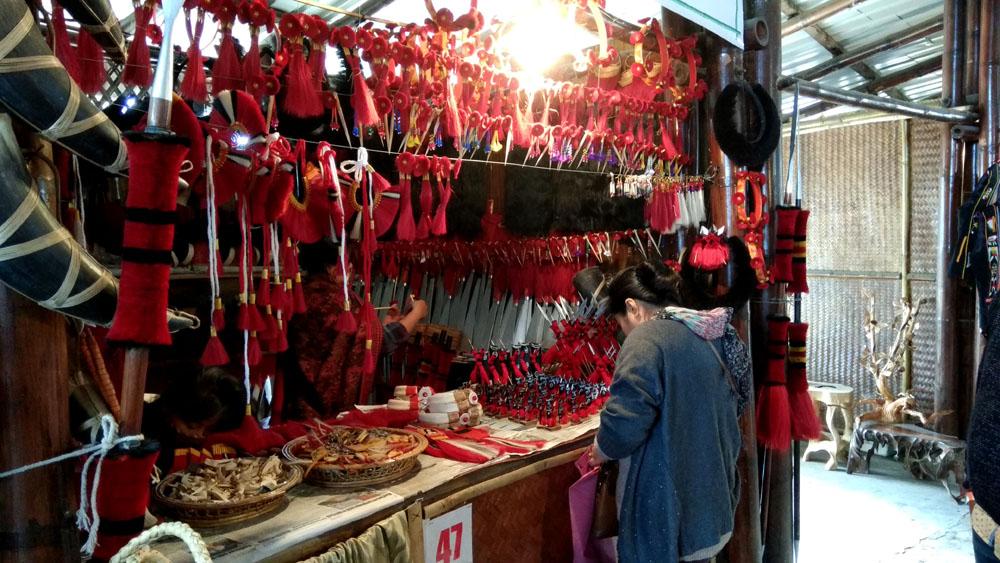 Stall at the hornbill Festival.jpg