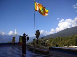 Ralang Monastery in Ravangla.jpg