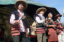 Idu Mishmi tribe.JPG