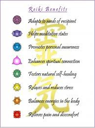 What Conditions/Situations Can Reiki Be of Help?