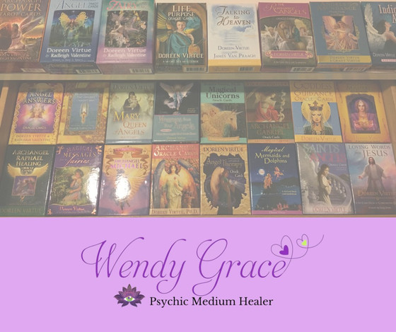 What Can You Expect When You Have an Angel Tarot Card Reading with Me?