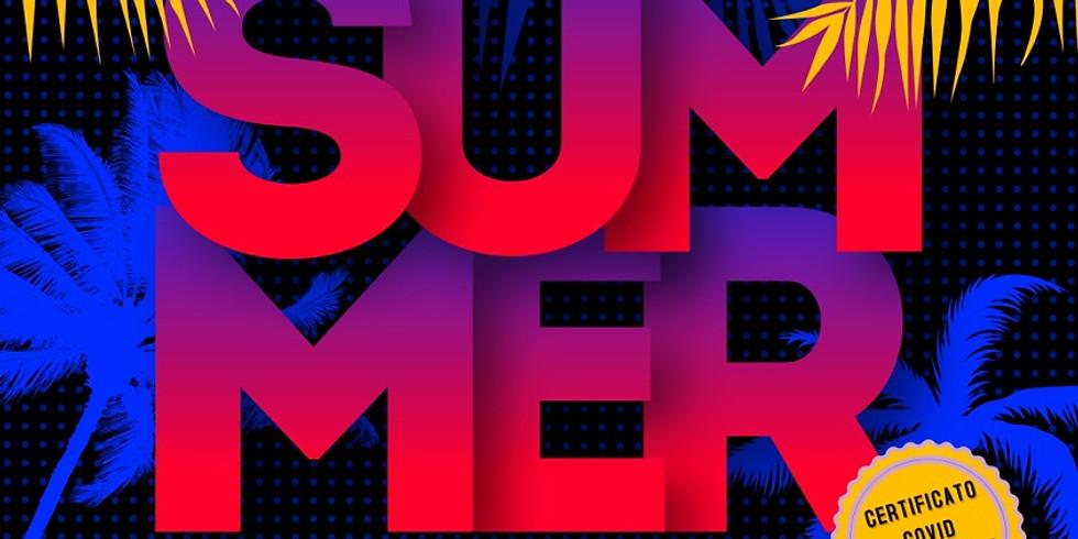 SUMMER PARTY - SA 3 LUG