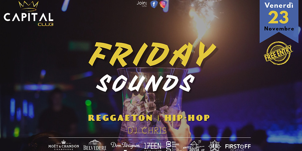 Friday Sounds