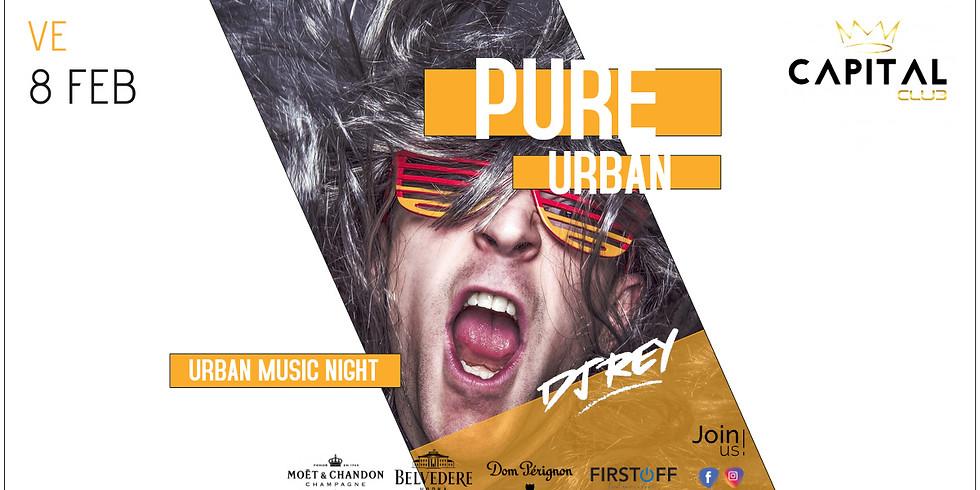 Pure Urban