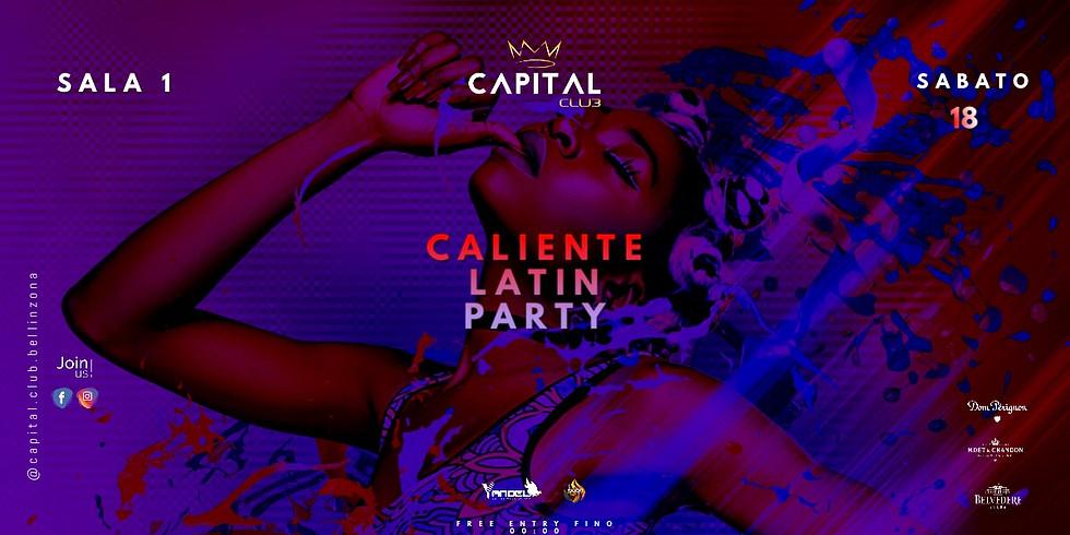 Caliente Latin Party (sala 1)