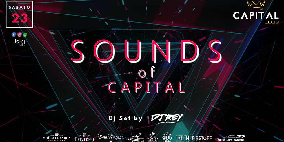 Sounds Of Capital