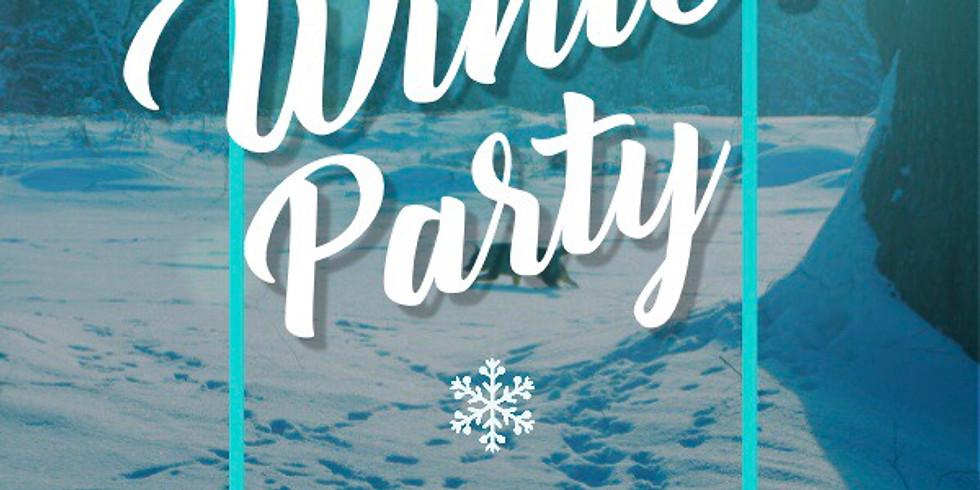 Winter Party (SALA 1)
