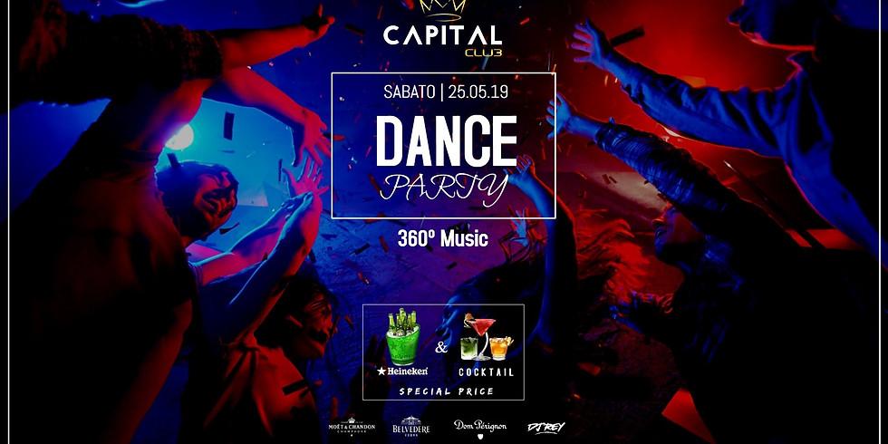 Dance Party | 360°