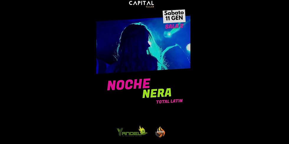 Noche Nera :: Total Latin (SALA 2)