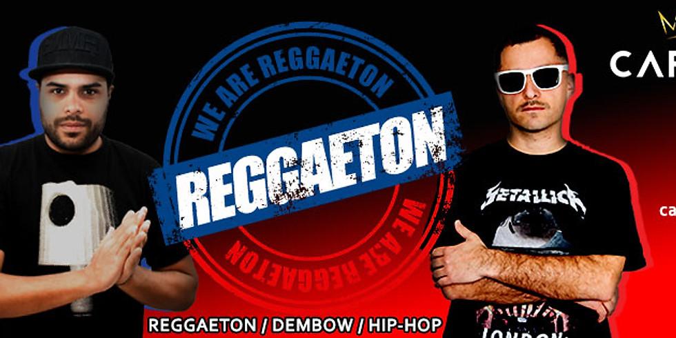 We Are Reggaeton