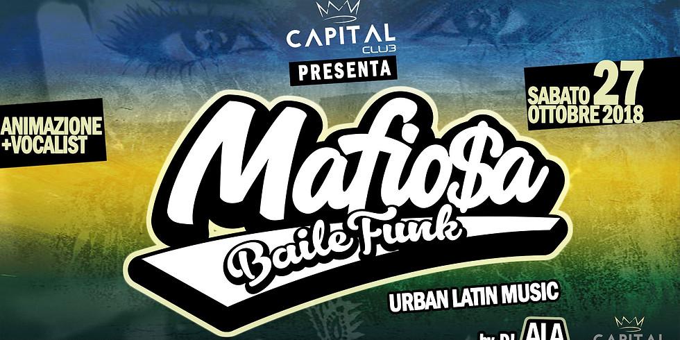 Mafiosa / Urban Latin Music