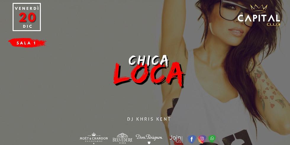 Chica Loca (SALA1)
