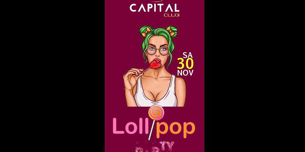 Lollipop Party