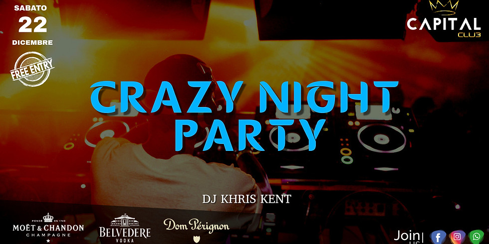 Crazy Night Party