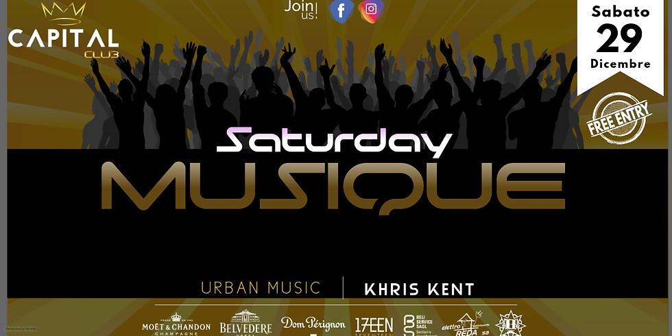 Saturday Musique