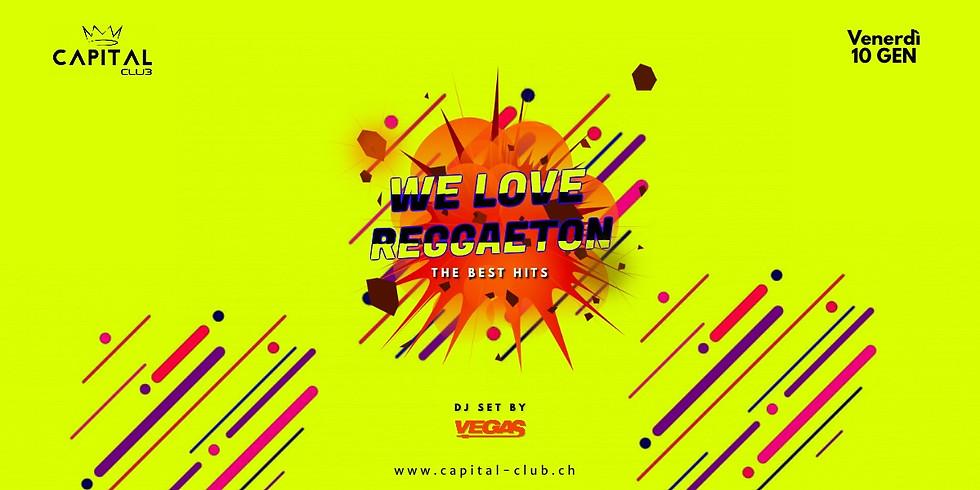 We Love Reggaeton