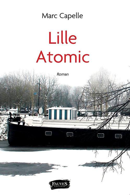 LILLE ATOMIC - MARC CAPELLE