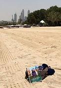 Photo Catherine chastain Dubai .JPG