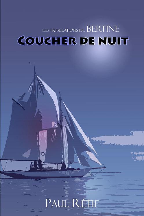 COUCHER DE NUIT - Paul Retif