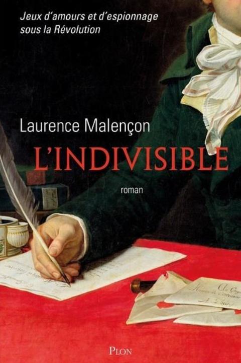 L'INDIVISIBLE - LAURENCE MALENÇON