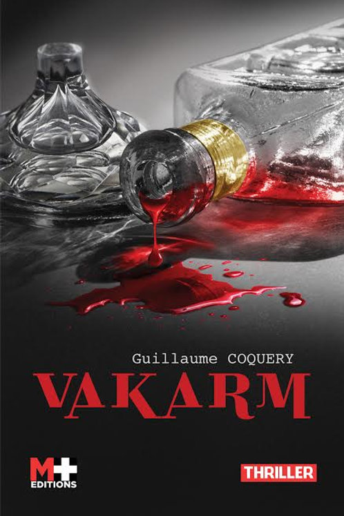 VAKARM - GUILLAUME COQUERY