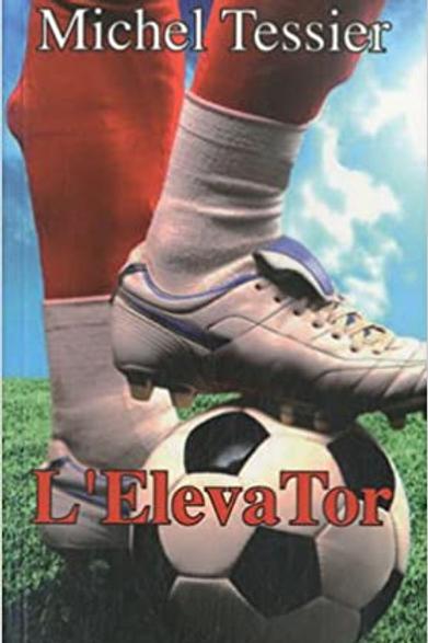 ELEVATOR - Michel Tessier