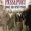 Thumbnail: PASSEPORT POUR UN SEUL RETOUR - Suzanne Ben Avraham
