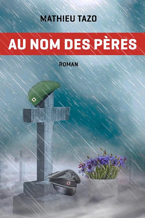 AU NOM DES PÈRES - Mathieu Tazo