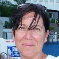 CLAUDIA RIZET BLANCHER - NOUVELLE CALÉDONIE