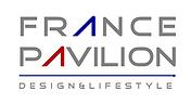 Logos FRANCE PAVILION FRENCH ART DE VIVR