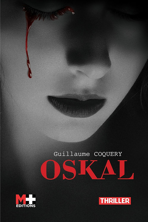OSKAL - GUILLAUME COQUERY
