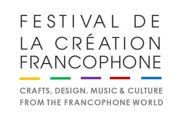 LOGO FEST CREA FRANCOPHONE