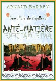 COUV - Arnaud Barbey - Une pluie de papi