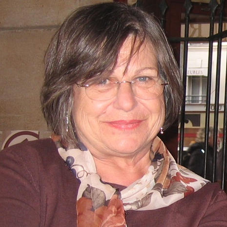 SUZANNE BEN AVRAHAM - ISRAEL