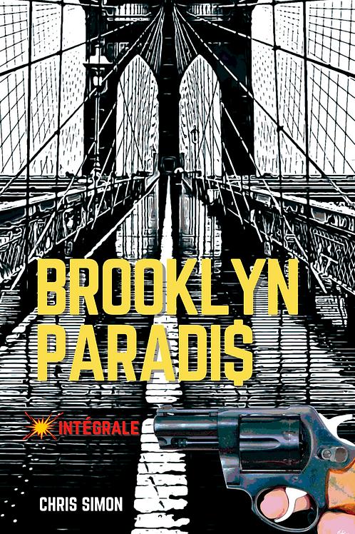 BROOKLYN PARADIS - L'INTÉGRALE - Chris Simon