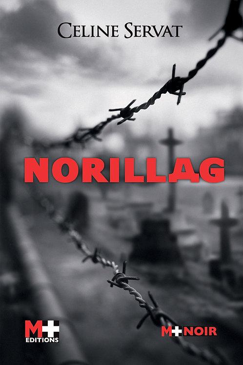 NORILLAG - CÉLINE SERVAT