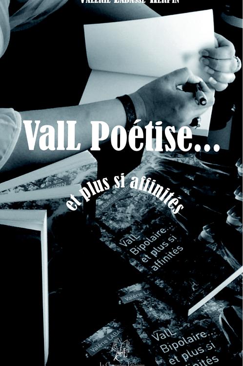 ValL Poetise... - V. Labasse-Herpin