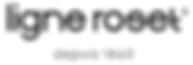 Ligne Roset depuis 1860 - logo black.png