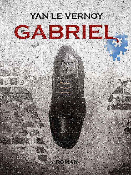 GABRIEL - Yan Le Vernoy