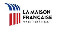 La_Maison_Française_-_logo_horizontal_-_