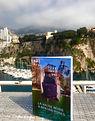 Laetitia calmon caltex photo Monaco .JPG