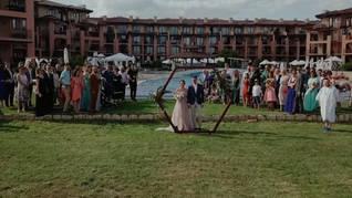 Wedding El Balcon del Mundo Bulgaria