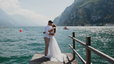 Wedding Lago di Garda Italy