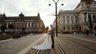 Wedding Oradea