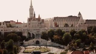 Elopement Budapesta