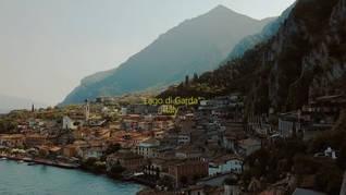 Elopement Lago Di Garda