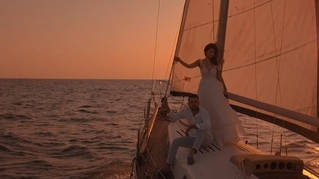 Wedding Black Sea