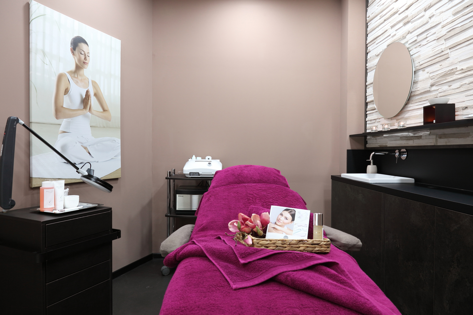 Malu Wilz Beauty & Spa Berlin