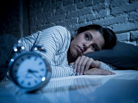 Insomnio?