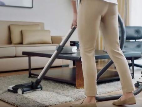 Limpiar y desinfectar la casa en tiempos de CORONAVIRUS.